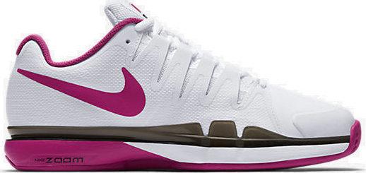 Nike Zoom Vapor 9.5 Tour Bianco-Pink Donna