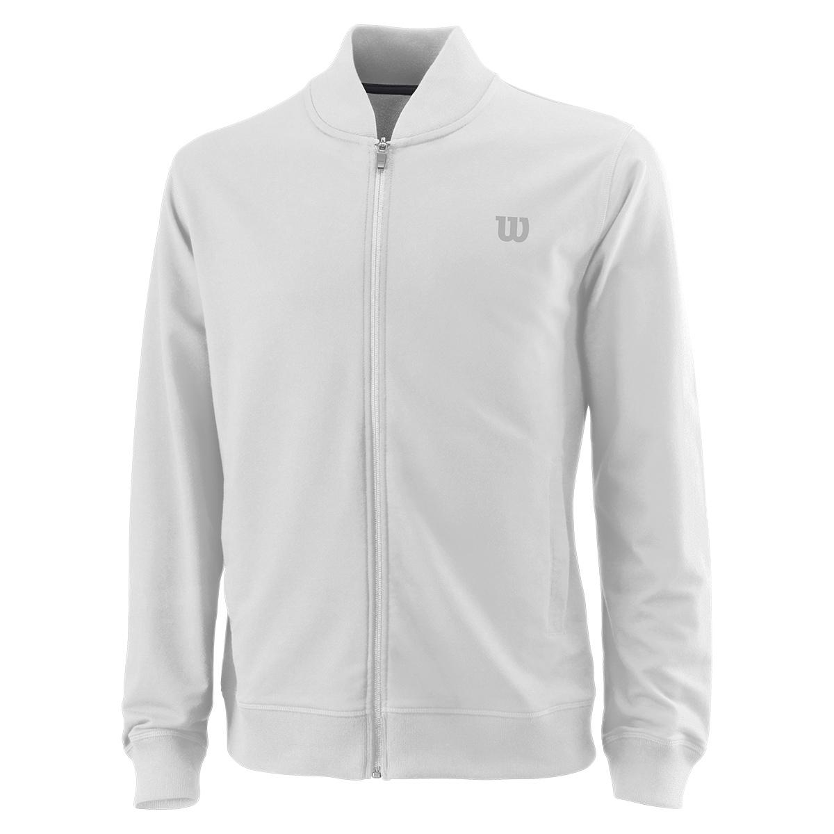 Wilson Condition Jacket Bianco Uomo 1