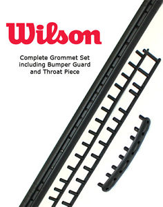 Wilson Burn FST 99S Grommets 1