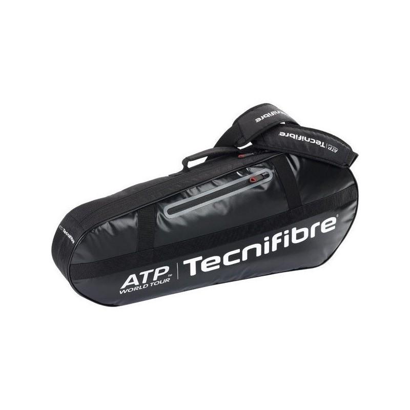 Tecnifibre Pro Bag ATP Nero 3x