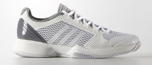 Adidas Stella McCartney Barricade Bianche 2016 Clay Donna