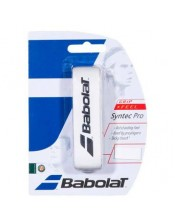Babolat Syntec Pro Grip Bianco New