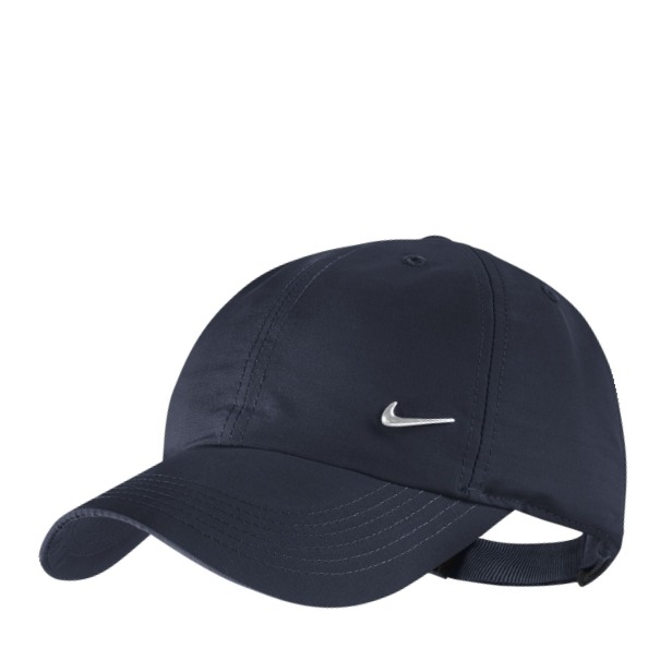 Nike Cappellino Blu Navy Junior