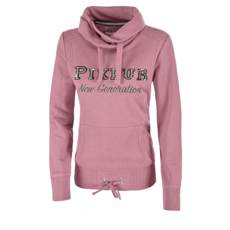 Pikeur Hayet Sweatshirt new generation rosa donna 1