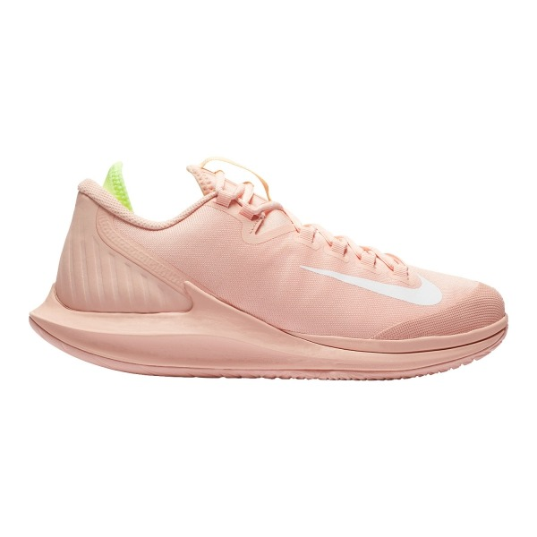 Nike Nikecourt Air Zoom Zero HC Rosa Donna
