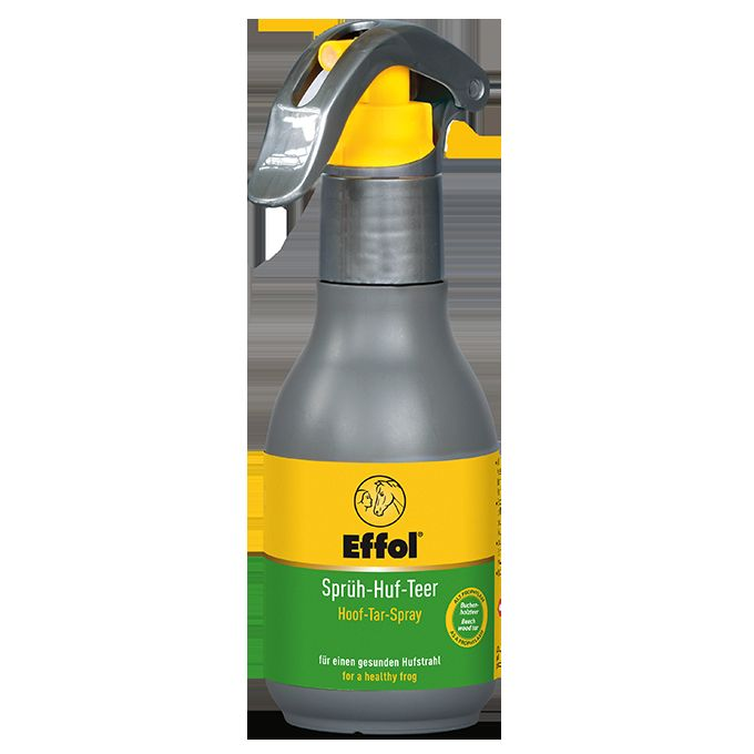 Effol Hufteer Sprüflasche 125 ml