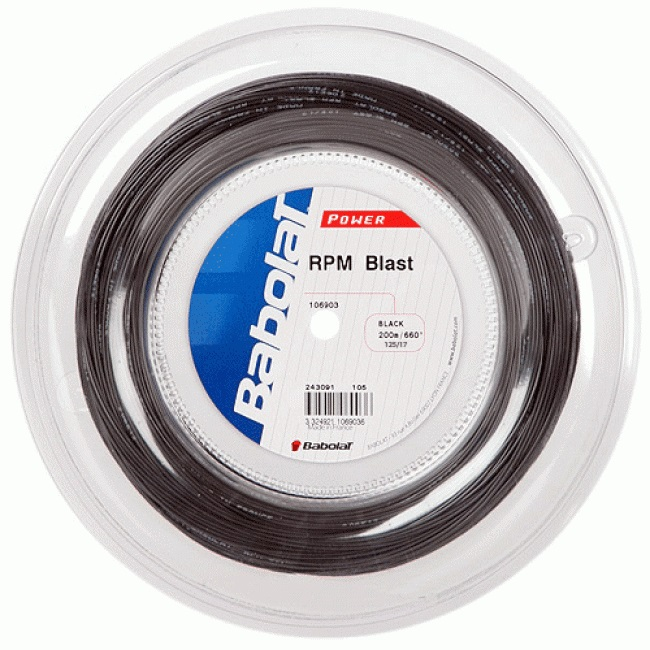Babolat RPM Blast 1.30 mm 200 m