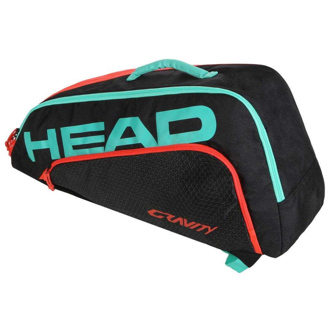 head Borsa Junior Combi Gravity