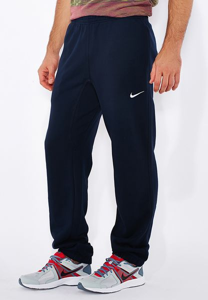 Nike Club Fit Pantalone Navy-Blu Uomo