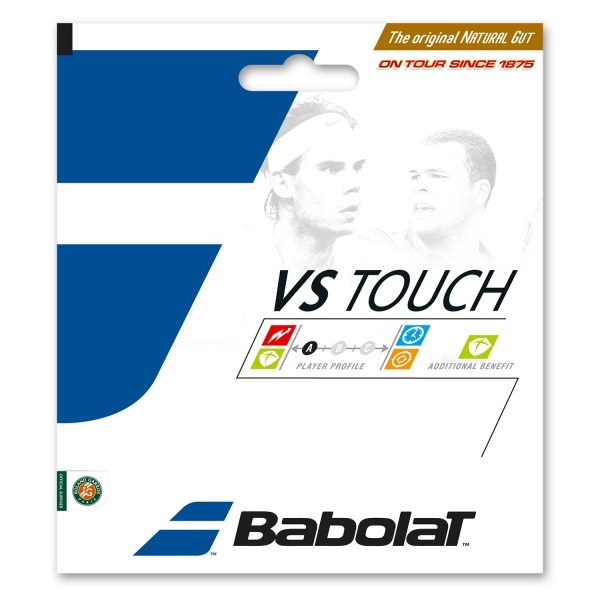 Babolat VS Touch Naturale 1.30 mm 12 m 1