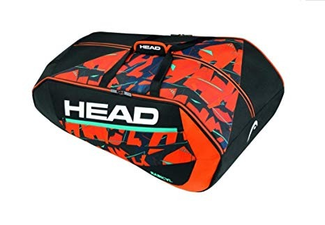 Head Borsa Radical Monstercombi 9R