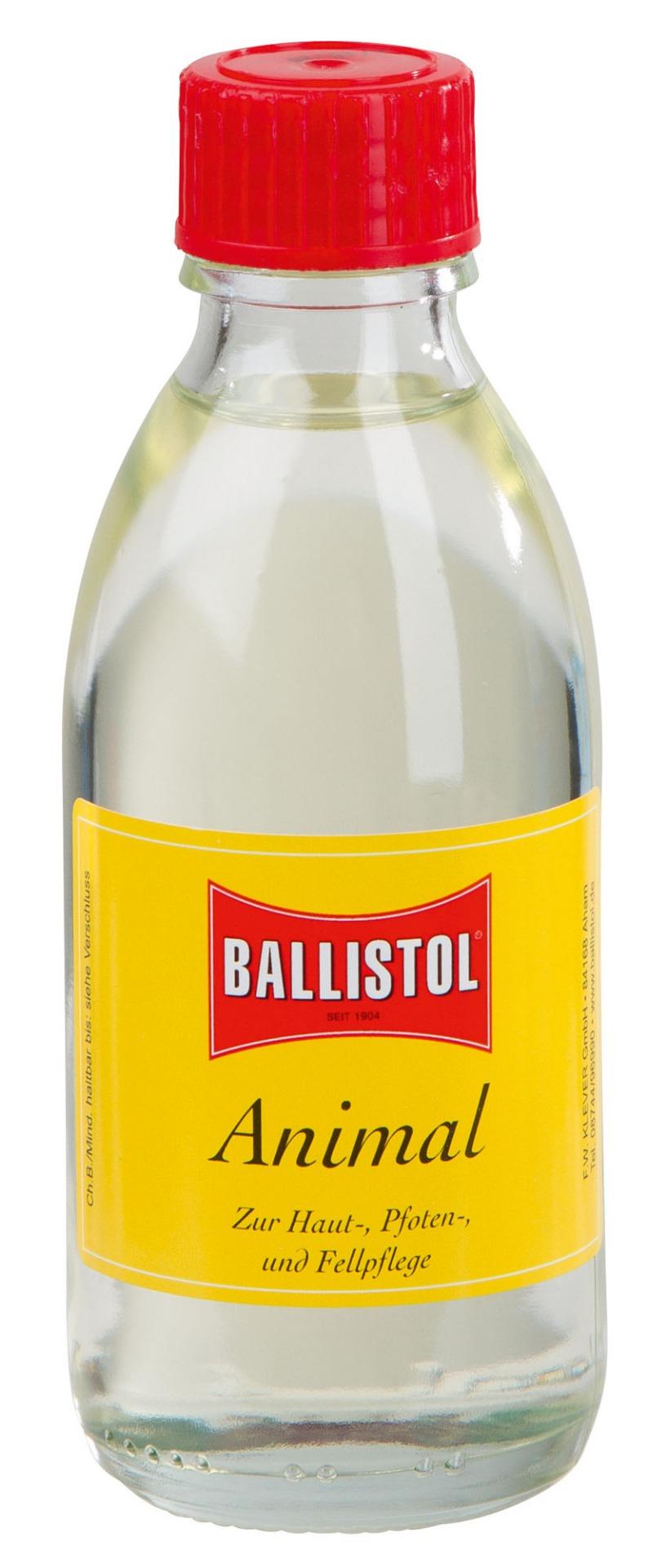 Rilewa Ballistol Animal Oel 100 ml 1