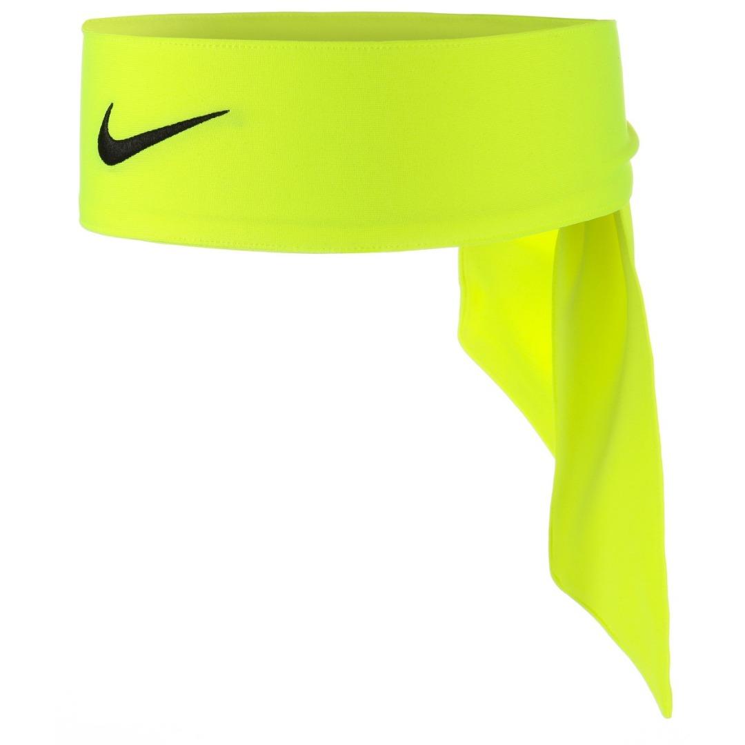 Nike Dry Headband Gialla 1