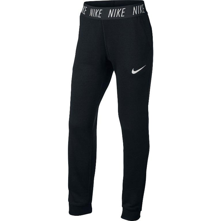 Nike Spring Dry Training Nero Bambina 1