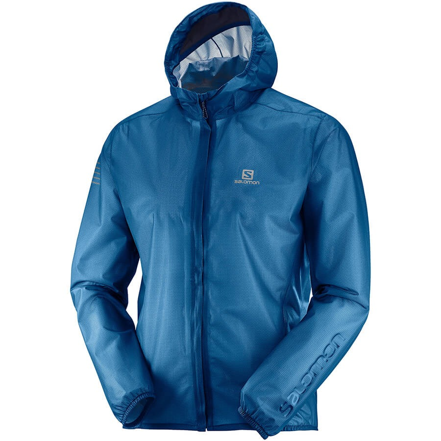Salomon Jacket Poseidon Uomo