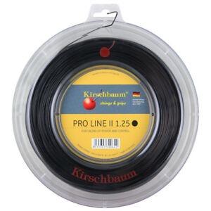 Kirschbaum Pro Line 1.25 mm 200 m