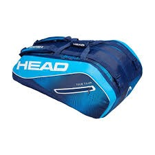 Head Tour team 12R Monstercombi Navy Blu