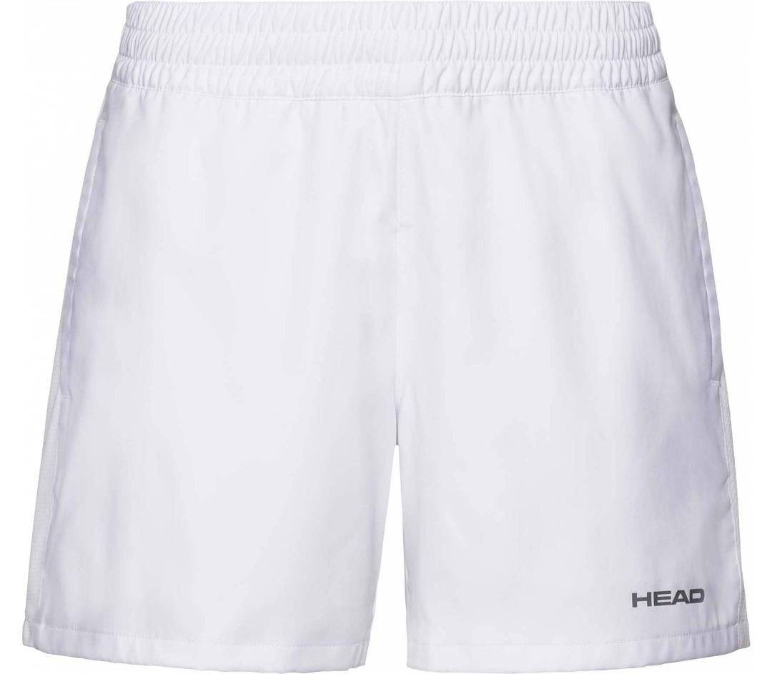 Head Club Shorts Bianco Donna 1