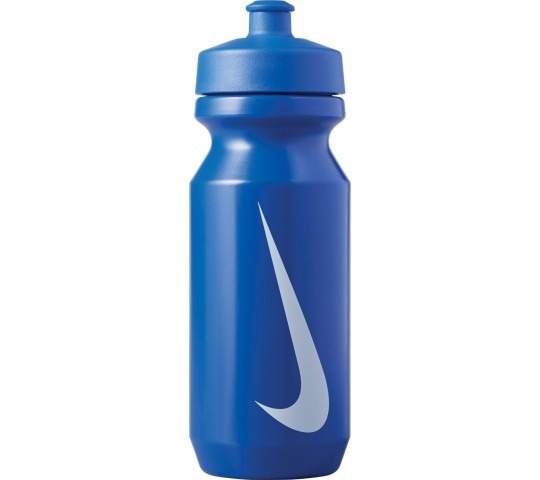 Nike Borraccia Big Mouth Blu