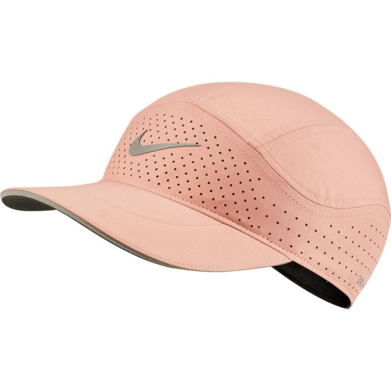 Nike Airobil Cap Salmone