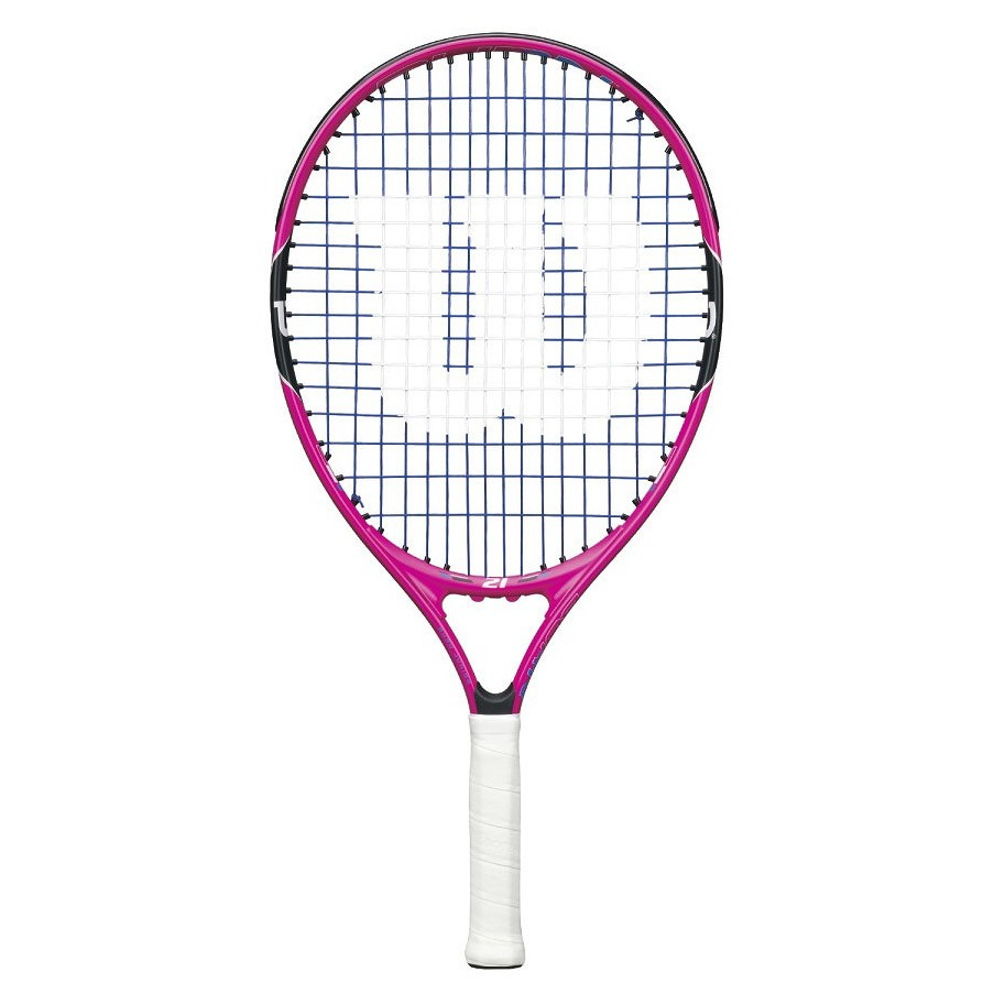 Wilson Burn pink 21 junior