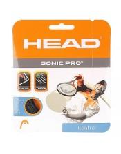 Head Sonic Pro Nero 1.25 mm 12 m