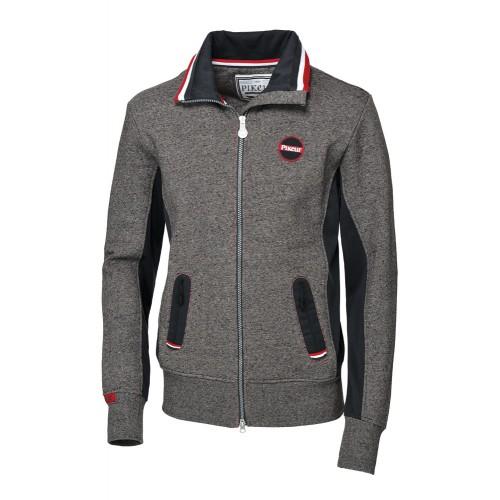 Pikeur Vince Sweatjacket Grau 1