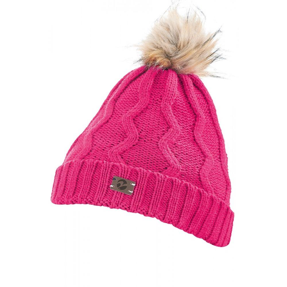 Busse Evolet Beanie Pink