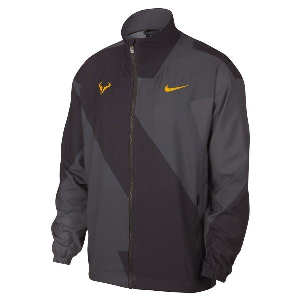 Nike Rafa Jacket grigio Uomo 1