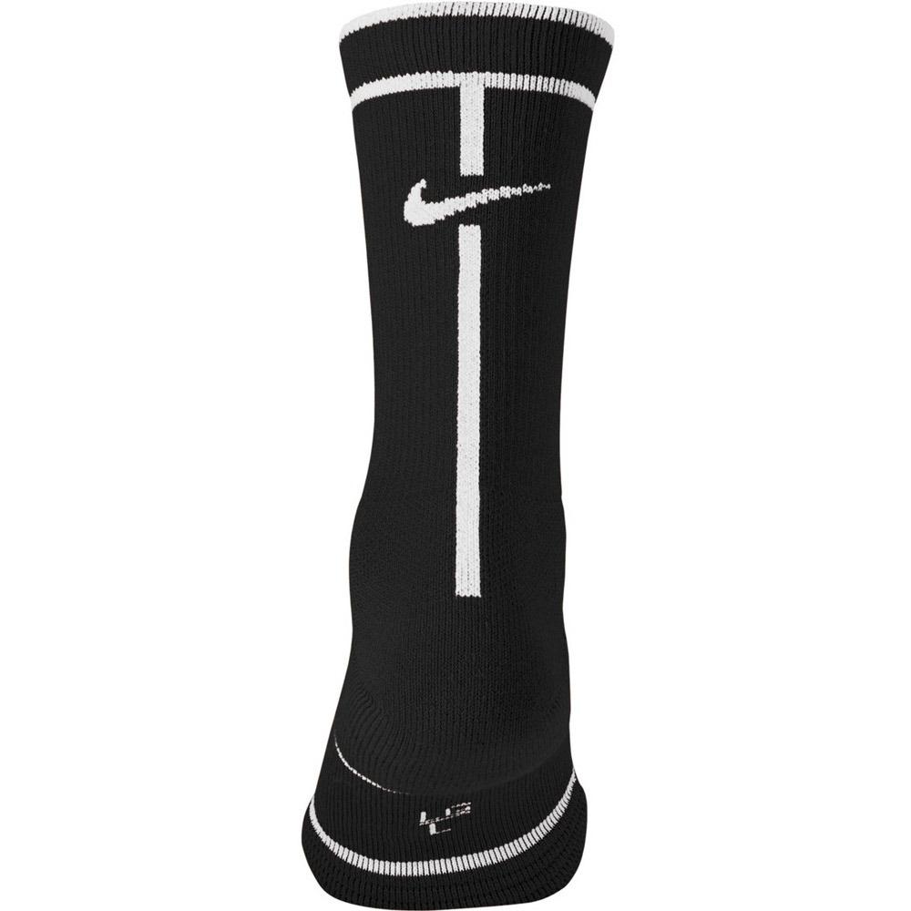 Nike Calze Essentials Crew Nere 1x