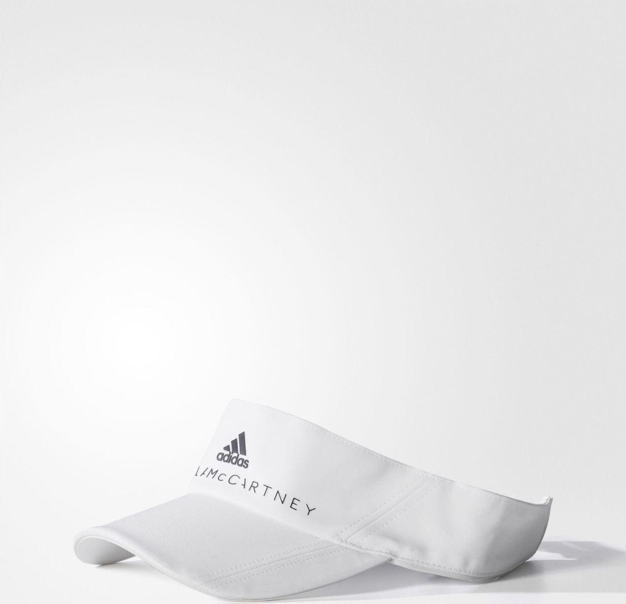 Adidas Visiera Stella McCartney Bianca