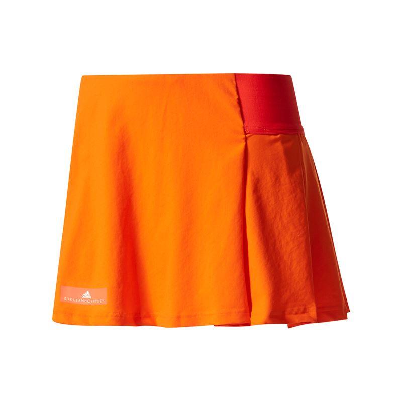Adidas Barricade Stella MC Gonna Arancione Donna