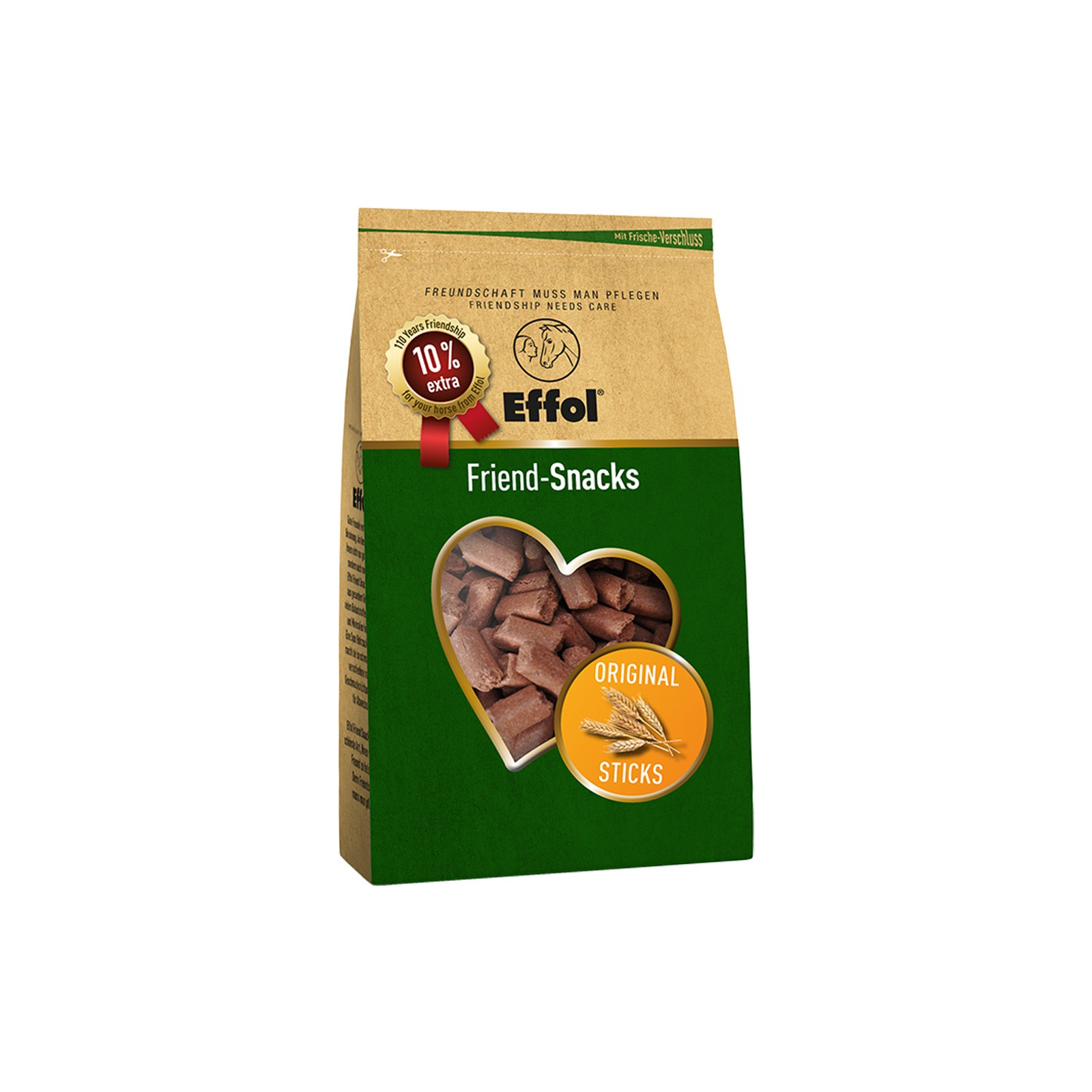 Effol Friend Snacks Original Sticks 1100 g