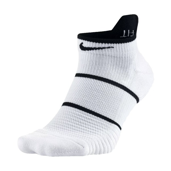 Nike Essentials Calze Corte Bianco-Nero 1