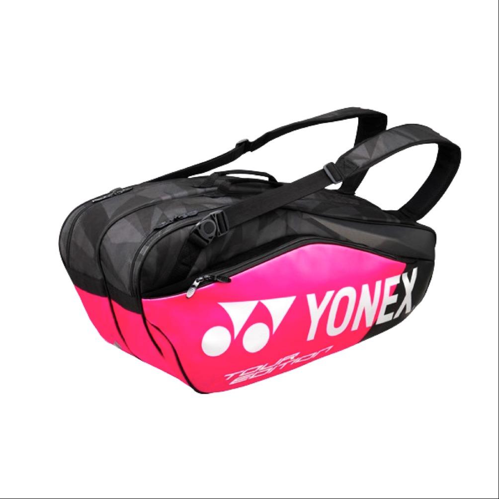Yonex Bag Pink 9x