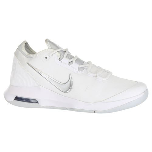 Nike Air Max Wildcard HC White Metallic Silver Donna