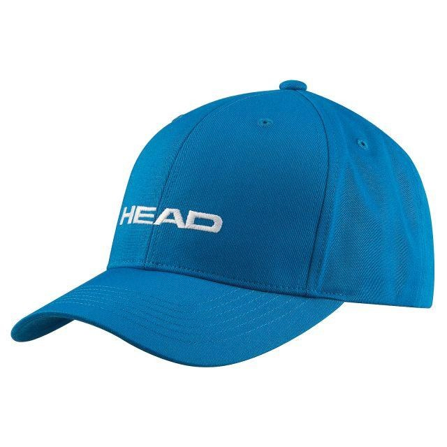 Head Promotion Cap Blu 1