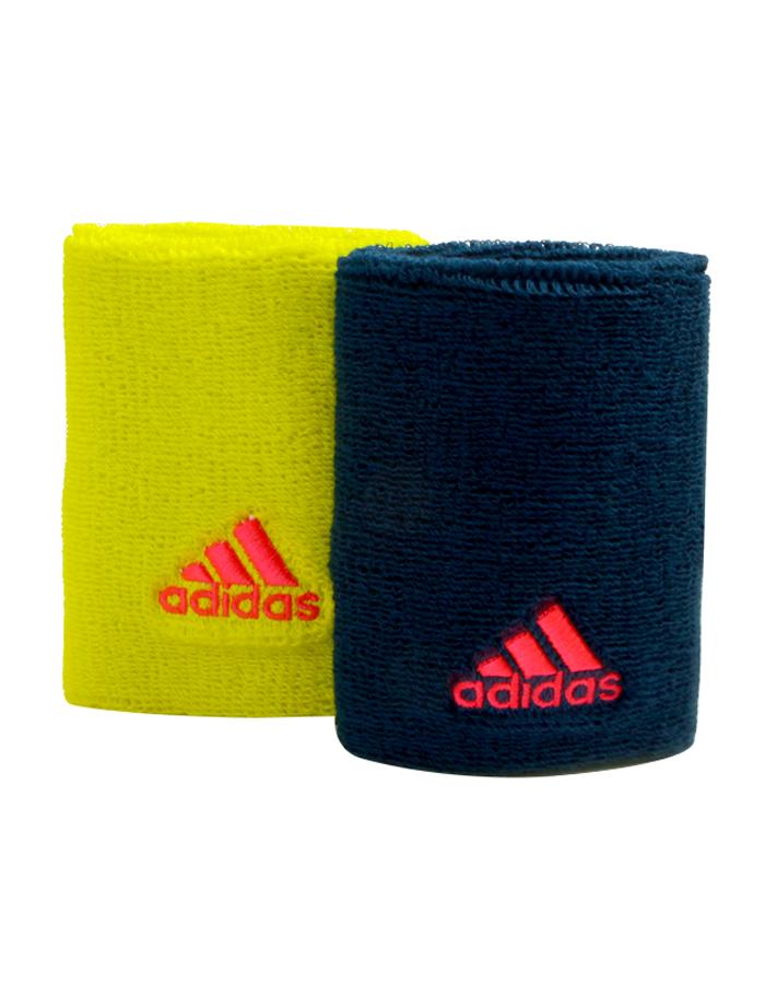 Adidas Polsini Jumbo Verde-Blu (2x)
