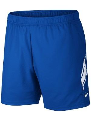 Nike Basic Short Woven 7 Blu Uomo 1