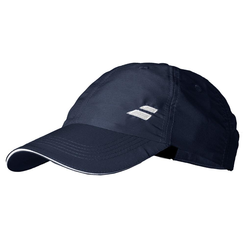 Babolat Cappellino Navy Junior 1