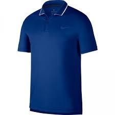 Nike Spring Team Polo Blu Uomo 1