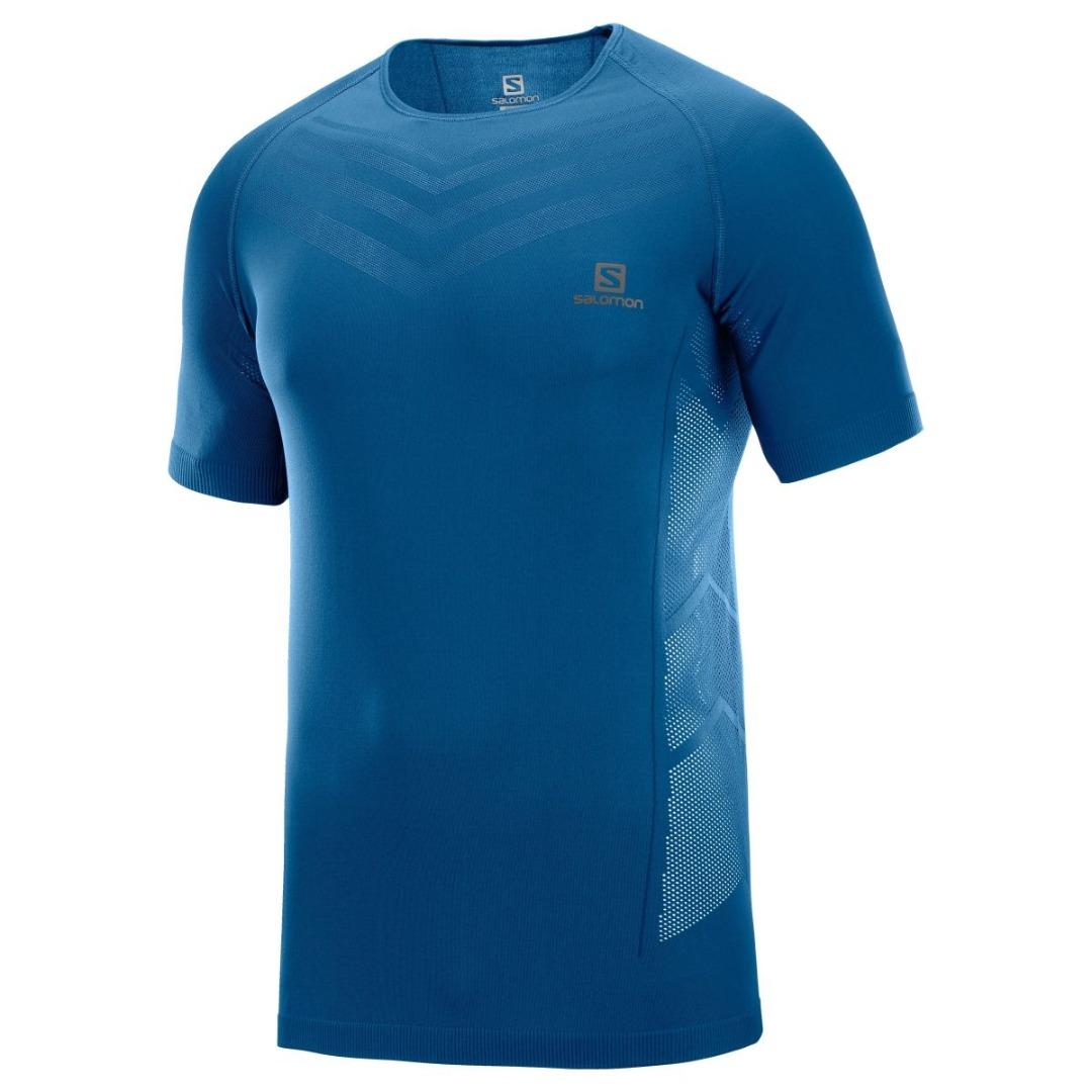Salomon T-Shirt Poseidon Uomo
