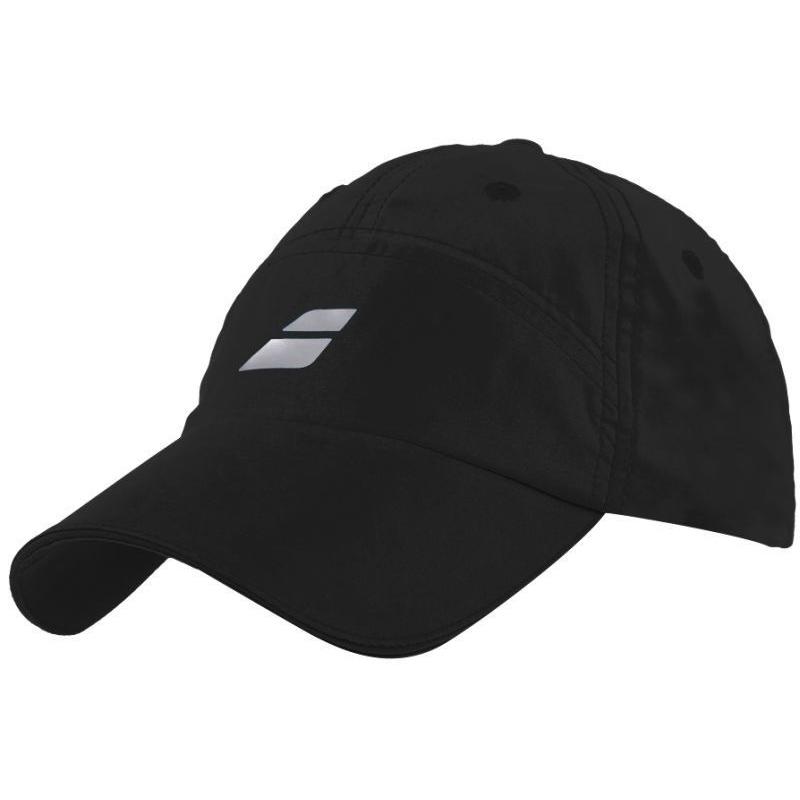 Babolat New Microfiber Cap 2017 Nero 1
