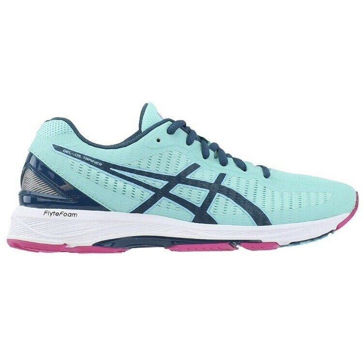 Asics Gel-DS Trainer 23 Blu-Viola Donna 1