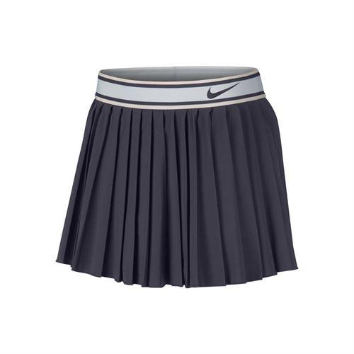 Nike Court Victory Grigio  Donna 1