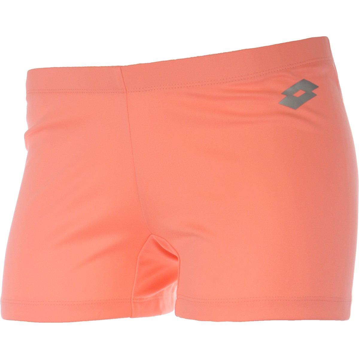 Lotto Shorty Ace Salmone Donna 1