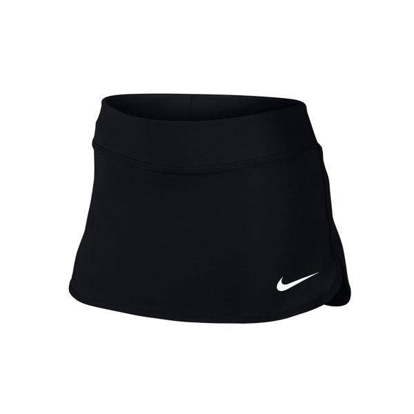 Nike Summer Pure Skirt Nero Bambina 1