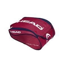 Head Tour Team Shoe Bag Rossa-Navy