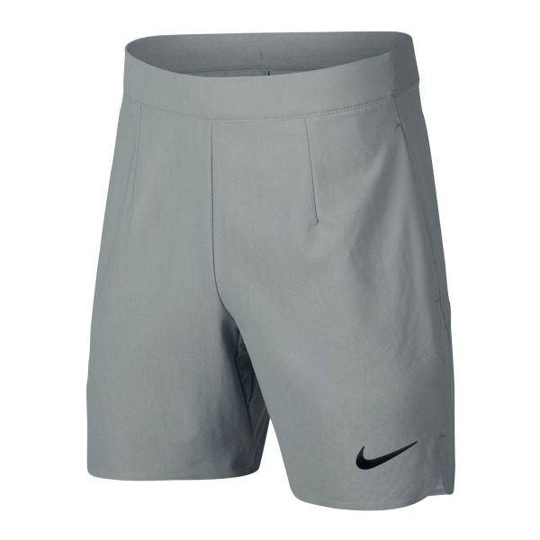 Nike Summer Ace 6 Short grey Bambino