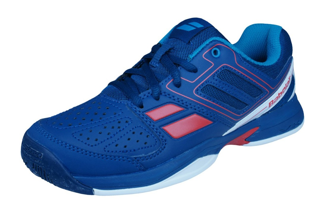 Babolat Pulsion BMP Blu Junior